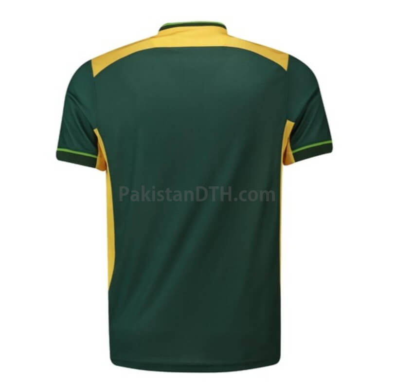 2fec1d1ffee Official Cricket World Cup 2019 Kits are up for Sale. - Pakistan DTH
